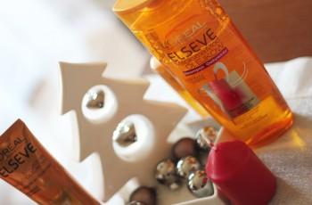 Šampón ELSEVE Magical power of essential oils