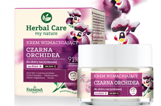 Farmona Herbal Care – Krém s černou orchidejí