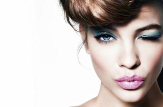 Jak nanést kamuflující make-up?
