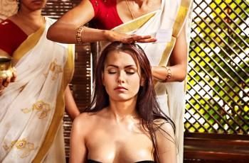 Olejování – jednoduchý způsob výživy vlasů.