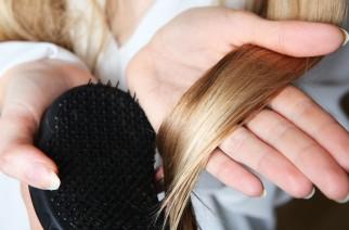 Péče o vlasy po zimní sezóně – problémy a řešení